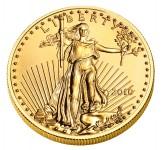 American Eagle Gold Vorderseite (1 Unze)