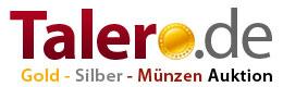 Gold - Silber - Münzen: talero.de