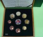 Slowakei KMS 2012 - Olympiade London 2012 - PP - Holzetui