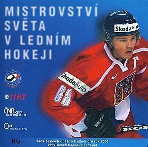 Tschechien KMS 2004 - Eishockey -