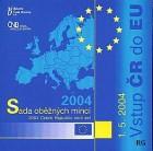 Tschechien KMS 2004 - Beitritt zur EU -